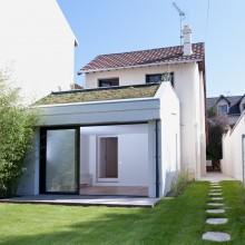 Maison sur Marne