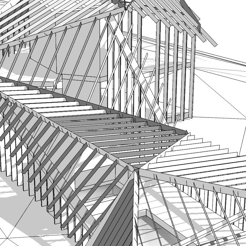 Mat riau bois th matique j r mie koempgen architecture for Architecture en bois