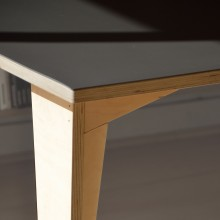 [1] Assemblage  tourillons - ligne de mobilier JKA & Marianne Richardot