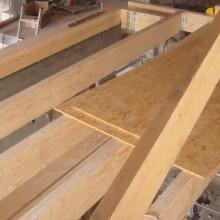 Matériau bois