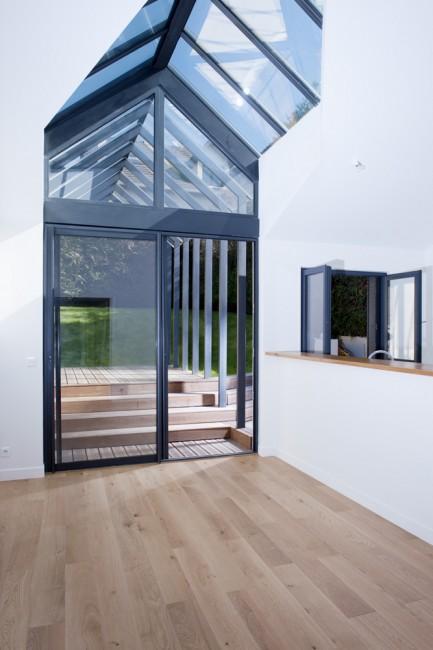 Favorit Maison sur Marne | Habitat | Jérémie Koempgen Architecture TE17