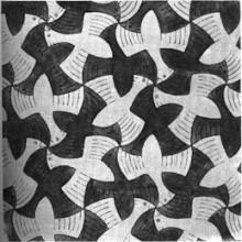 [18] M.C. Escher