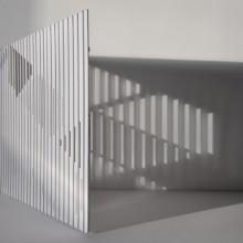 [3] Maquette lumière