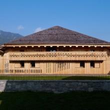 Villa Solaire