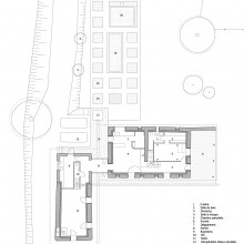 [6] Plan et jardins